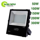 CE UL CUL Flood lights Item Type LED Lighting 150W Flood Light Housing