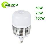 AC110V 220V LED Ceiling Light High Power Bulb 50W LED High Bay E40 Lamp Base for Roof