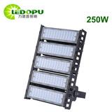 Full Power Outdoor 220 Volt LED Flood Light 250W LED Spotlight Tunnel Light