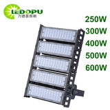 5 Years Warranty SMD COB Chip Tunnel Light LED Housing 400 Watt Outdoor Project Light