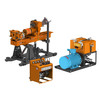 Jikai ZDY Series Coal Mine Use Hydraulic Drlling Rig Underground Drilling Machine