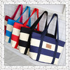 Fashion Unisex Women Cotton Shopping Bag