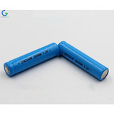 LiFePO4 Rechargeable Battery IFR15270 3.2V 200mAh