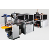 Fully Automatic Intelligent Rigid Box Making Machine, for Making Cell Phone Box, Jewel Box, Cosmetic Box, Shoe Box