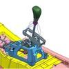 Shift lever(ODM & OEM)