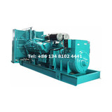 CUMMINS Diesel Generator Set 82GF