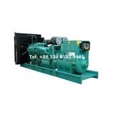 volvoDiesel GeneratorSet 110GF