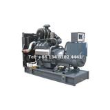DEUTZ Diesel Generator Set 75GF