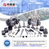 5.9 common rail fuel pressure sensor 0 281 002 863 BMW Fuel Pressure Sensor