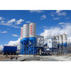 HZS180 Concrete Mixing Plant Equipment