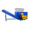 Single shaft type Plastic shredding machine-mutipurpose