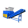 Waste Wire Cable Recycling Shredder