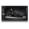 CAR CD/USB/MP3/MP4/MP5/DVD PLAYER WITH DECK