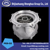 Investment Casting Auto Parts Exhaust System Box