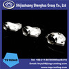 Investment Casting Auto Parts Exhaust System Pip