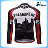 China supplier wholesale custom cheap sublimation cycling jersey