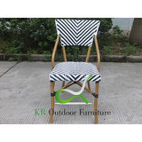Outside Dining Chair Bamboo Chair Side Chairs