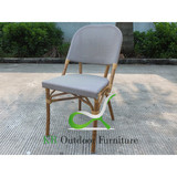 Commercial Outdoor Fabric Chair Textylene Chairs