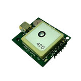 GM-428, SiRFstarIV GPS Smart Antenna Module