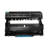 EBY (1PK Drum + 2PK Toner) New Compatible Brother DR630 Drum + TN630/TN660 Toner Cartridge Black High Yield Combo For Brother HL-L2340DW HL-L2300D HL-L2380DW MFC-L2700D Printer