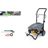 ELECTRIC PRESSURE WASHER SERIES