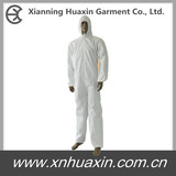 Microporous Protective Clothing