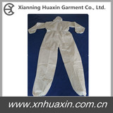 ANTISTATIC DISPOSABLE COVERALL