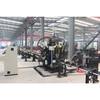 Sunrise CNC Angle Steel Punching Marking Shearing Production Line