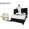 Steel Structure Plate Drilling Lathe CNC Machine