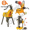 Pipe cutting/grooving machines