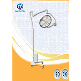 Me Series LED Surgical Light (LED 700 Mobile with battery
