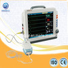 High Quality Clinic Patient Use ECG Machine, Multi-Parameter Patient Monitor 9000