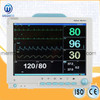 Hospital Medical ECG Fetal Multi-Parameter Patient Monitor 9000d