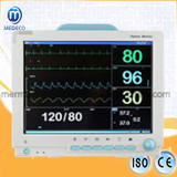 Hospital Medical ECG Fetal Multi-Parameter Patient Monitor 9000d