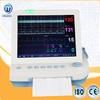 Hospital Patient Tabletop Multi-Parameter Fetal ECG Monitor 9000b