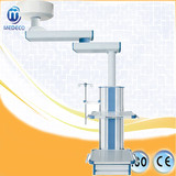 Surgical Room Hospital Pendant Unit Manual Tower Crane Arm Surgery Ecoh054 Medical Pendant