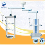 Tower Crane Arm Medical Pendant; Triple-Arm Pendent Model Ecoh057
