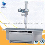 Medical Equipment Model PLD5000b 500mA X-ray Radiograph System X Ray Machine