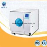 Dental Unit High Temperature Tabletop 18L Benchtop Sterilizer Autoclave Ste-18-C