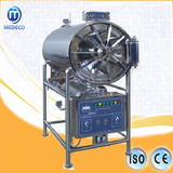 Dental Chair Unit Horizontal Cylindrical Pressure Steam Sterilizer Me-Ydc