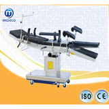 Medical C-RAM Examination Table Ce Approved Electric Operating Table (ECOH006-D)