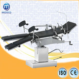 Medical Equipment Head-Control Mechanical Operating Table 3008d