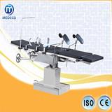 Medical Equipment Head-Control Mechanical Operation Table (3008b Head-control mechanical)