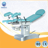 Manual Gynecological Table, Operating Table (ECOG026)