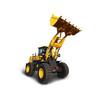 Operating weight 5t,Standard bucket capacity 3 m3 pay loader/ SHANTUI SL50WN wheel loader