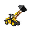 Operating weight 3t.,Standard bucket capacity 1.7m3 pay loader/SHANTUI SL30W(N) wheel loader