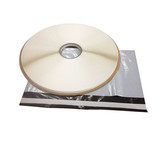 Hot sale permanent sealing tape for sealing express bags