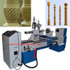 Cnc Wood Turning Lathe Suppliers and Manufacturers