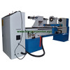 industrial wood lathe machine cnc wood lathe