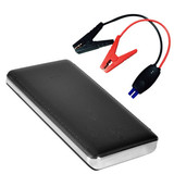 Slim design car jump starter for gift promotion power bank 6000mAh Q2